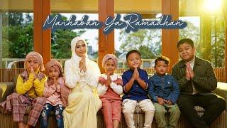 HADDAD ALWI ft. ANTI - Marhaban Ya Ramadhan || Suci Anggraeni Feat. Fais Sudoro || cover