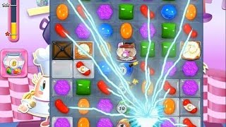 Candy Crush Saga Level 1311   ★★★   NO BOOSTER