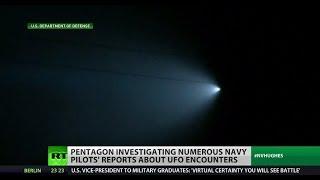 [4.31 MB] Navy pilots keep seeing UFOs
