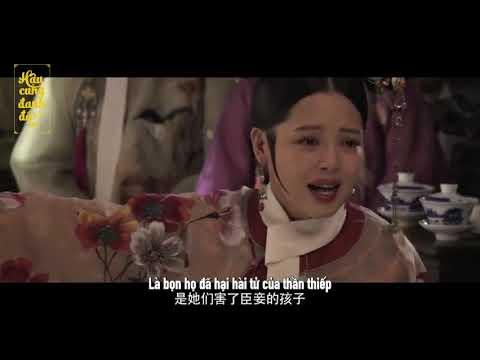 [Vietsub] Nhân vật đặc biệt: Kim Ngọc Nghiên - Tân Chỉ Lôi - Hậu trường Như Ý truyện