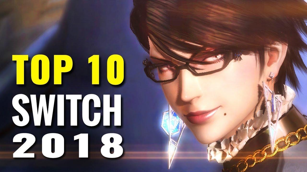 Best Nintendo Switch Games (June 2020) - IGN