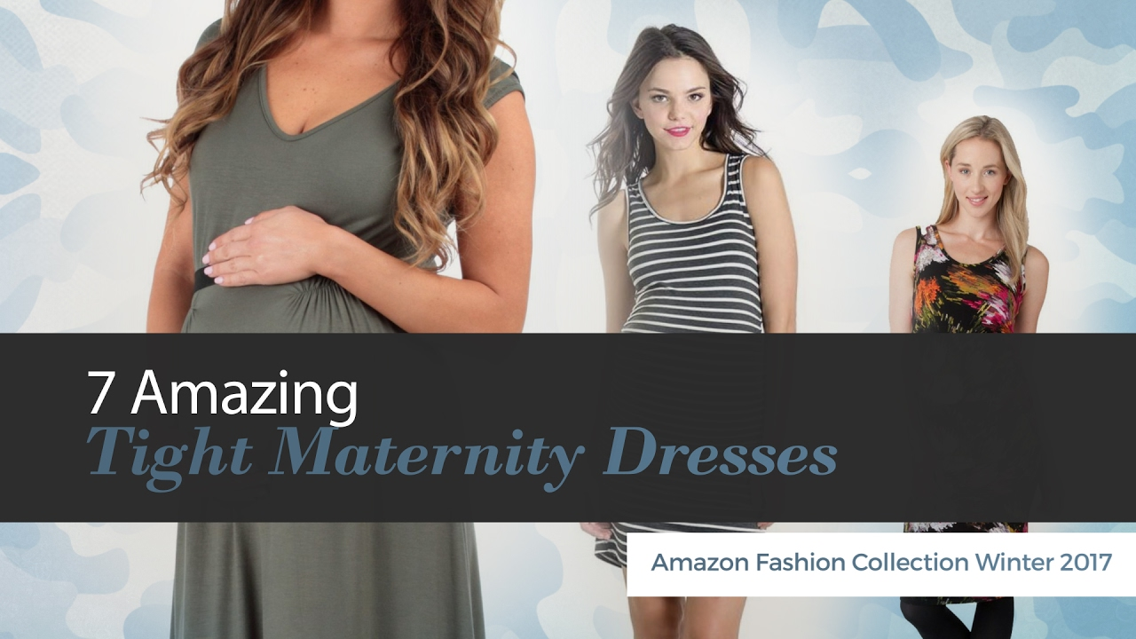 7 amazing tight maternity dresses amazon fashion collection winter 7 amazing tight maternity dresses amazon fashion collection winter 2017 ombrellifo Image collections