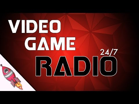 24/7 LIVE STREAM Gaming Music Radio - Rockit Gaming | Nerdcore/Hip-Hop/Pop/Rock/EDM