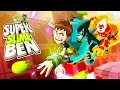 Super Slime Ben Android / iOS Gameplay