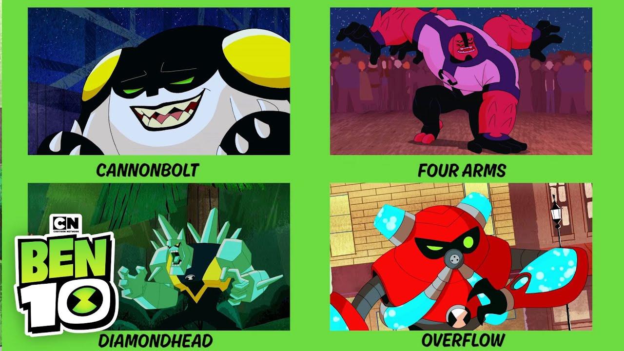 Ben 10 alien transformation voting game cartoon network youtube ben 10 alien transformation voting game cartoon network voltagebd Image collections