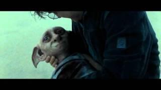 Harry Potter i Insygnia Śmierci (Śmierć zgredka) lektor pl