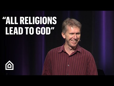 Bad Ideas 06: All Religions Lead to God