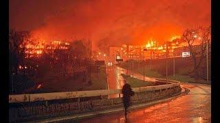 Крах Югославии