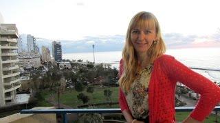 Park Hotel Netanya 3* (Израиль, Нетания)***Отдых в Израиле(Хорошая гостинница бюджетного типа с видом на море. Всегда есть предложения в booking.com., 2017-01-04T22:04:07.000Z)