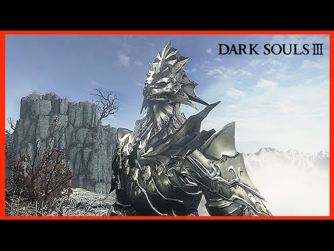 Dark Souls 3 - All Armor Sets Showcase