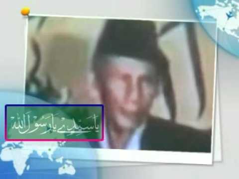 """"""" مجا هدة صلوات الو ا حدية """"   Sholawat Wahidiyah"""" Mbah Yai Abdul Majid Qs.Ra"""