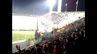 Fiorentina Roma Europa League 2014/15 Nessuno Ferma Il Nostro Amore