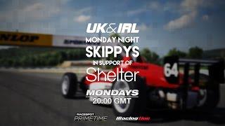 4: Sebring // UK&I Monday Night Skippys