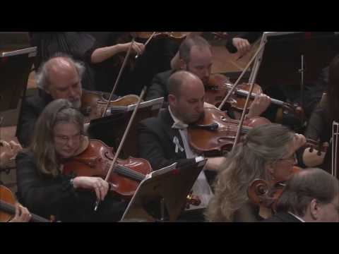 Pittsburgh Symphony Orchestra Live from the Philharmonie Berlin (Full Concert)