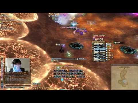 Final Fantasy XIV: Binding Coil of Bahamut - Twintania T5