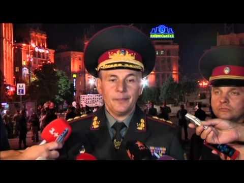 Ukraine Defense Minister Resigns: President Poroshenko accepts resignation of Valeriy Heletey
