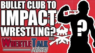 Impact Wrestling SCRAP Top Title! Austin Aries Calls Out Neville! | WrestleTalk News May 2018