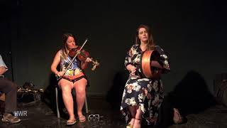 Aimee Farrell Courtney, Teacher's Recital, Craiceann Bodhrán Festival 2018
