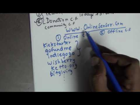Online Sensor Crowdfunding LIFE TURNING Full Presentation - 9872764300