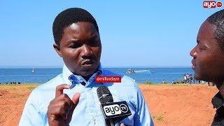 'Wananchi tunapoambiwa chombo kimejaa tukubali