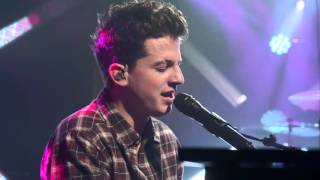 Charlie Puth How Deep Is Your Love Live on the Honda Stage at the iHeartRadio Theater NY.mp3