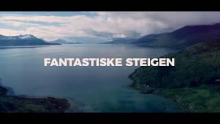 Elgjakt i Steigen, Nordland 2018