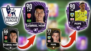 PREMIER LEAGUE *CHEAP* BEASTS JOIN MY TEAM! ALL INVESTMENTS GOING UP! FIFA MOBILE 20 TEAM UPGRADE!