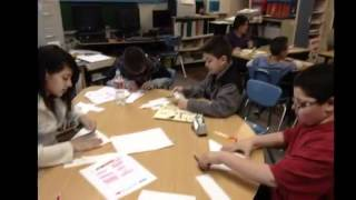 Duranes Elementary - MicroSociety in Action 2011-2012 Thumbnail