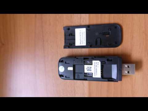 Huawei E3372 M150 USB Mobile Broadband     BLACK