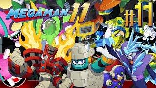 Mega Man 11: Everyone Is Here! - #11 - Ultra Co-op