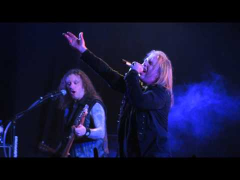 Helloween - Waiting for the Thunder (01.06.2013, Arena Moscow, Moscow, Russia)