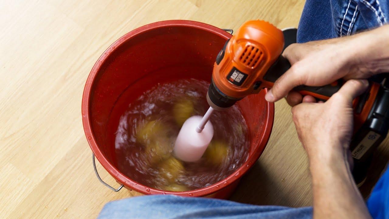 Lifehack: Nie wieder langweilige Küchenarbeit! Nützliche Tricks für ...