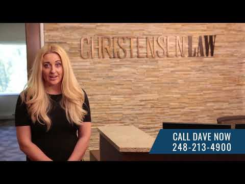 Michigan Personal Injury Lawyers Who Care