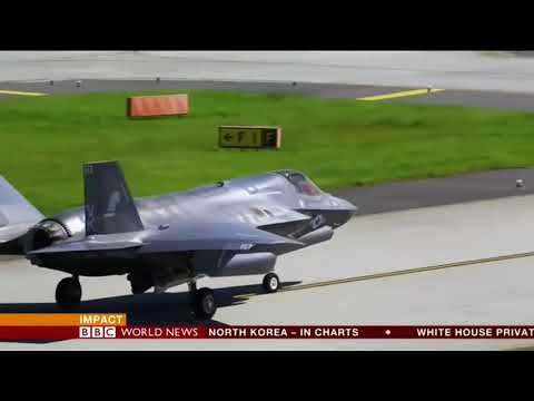 Download Youtube: BBC World News Impact - North Korea nuclear tensions