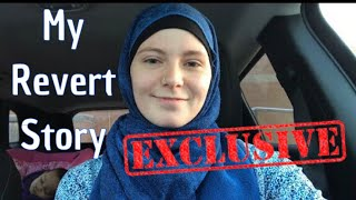 My Revert Story How I Became Muslim