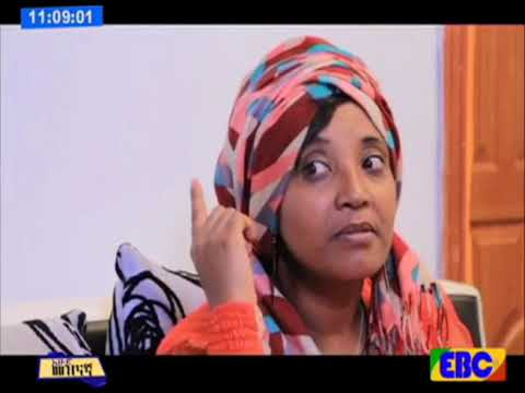 Ethiopia:The Latest Episode of Meleket Drama Part 89