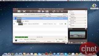 4Media Video Converter Ultimate - Convert video between multiple formats  - Download Video Previews