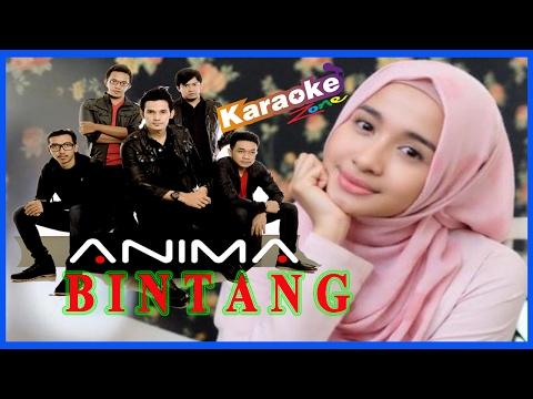 Anima - Bintang Karaoke Tanpa vokal
