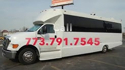 Prom limo packages