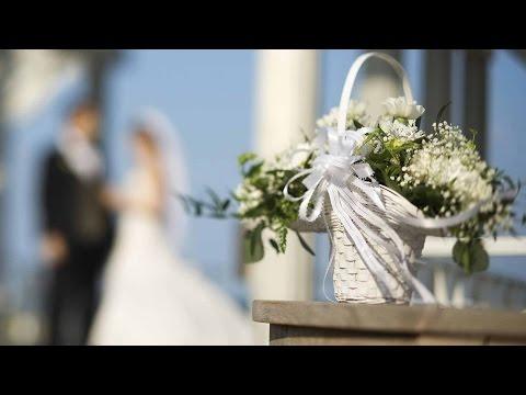 Свадьба Ани и Никиты.