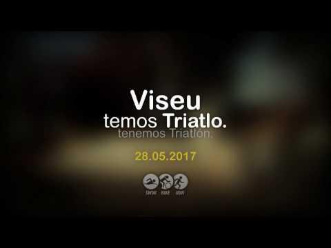 VISEU TRIATHLON 2017