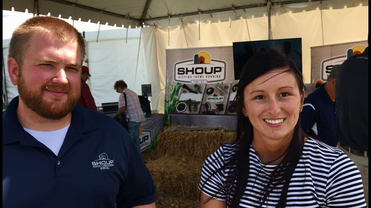 Shoup Manufacturing - Harvest Days 10% Off Special on Parts