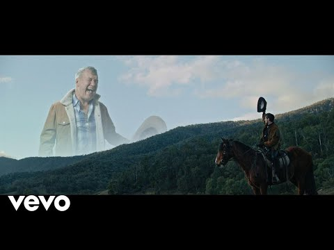 Kirin J Callinan - Big Enough ft. Alex Cameron, Molly Lewis, Jimmy Barnes