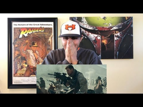 Download 12 STRONG Trailer #1 Reaction!