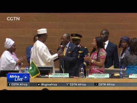 28th AU Summit: Packed agenda for heads of state in Addis Ababa