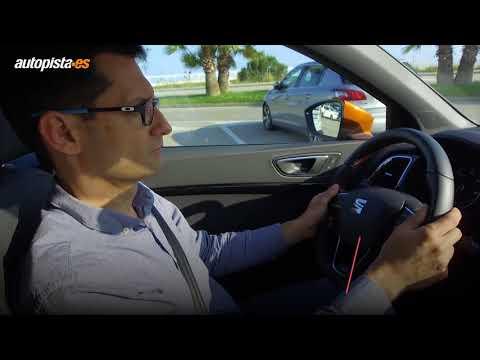 7 asistentes electrónicos que ayudan a la conducción | Autopista.es