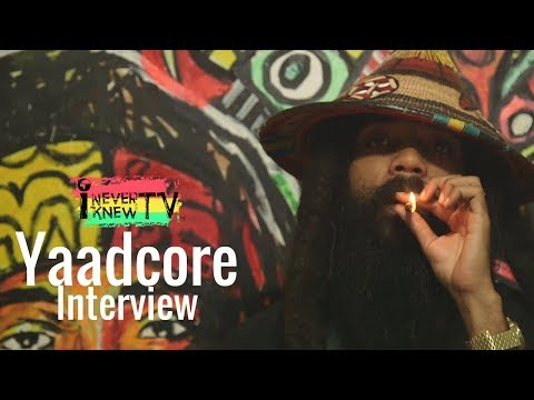 Yaadcore Interview