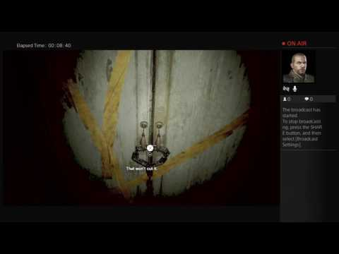 Resident evil: I'm not scared XD