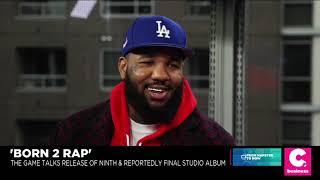 Game: Born 2 Rap - Rare Interview