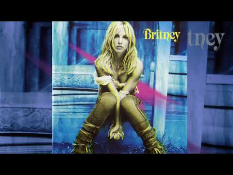 Britney Spears I M A Slave 4 U Instrumental Youtube
